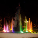 Plaza Flamingo