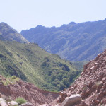 Sierra de los Comechingones