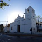 Nrta sra del Rosario