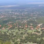 Vista de Merlo
